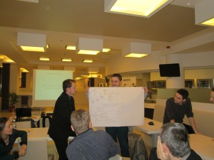 I Will Have the BLT - Architectural Kata presentation - Budapest