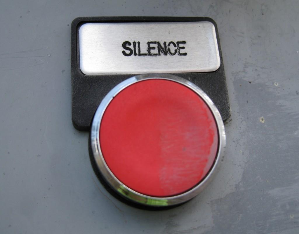 Silent Programming