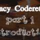 Legacy Coderetreat Introduction