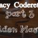 Legacy Code Golden Master